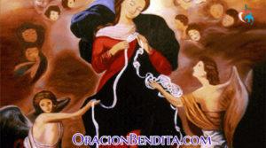 Oración A La Virgen Desatanudos: Matrimonio, Trabajo Y Más