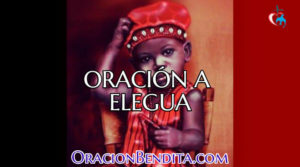 Oración A Elegua: Suerte, Favores, Dinero, Caminos Y Más