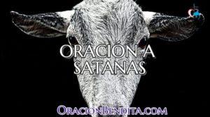 Oración A Satanas: Dominar, Protección, Dinero y Más