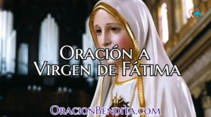 Oración A Virgen De Fátima: Salud, Milagros, Familia Y Más
