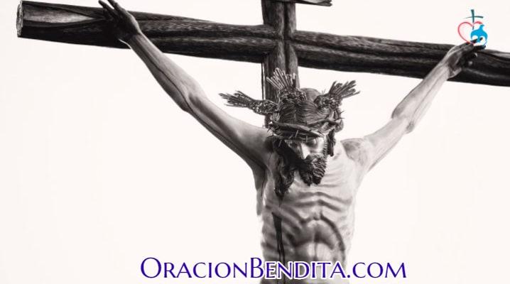 Oración a Jesús para casos difíciles y desesperados