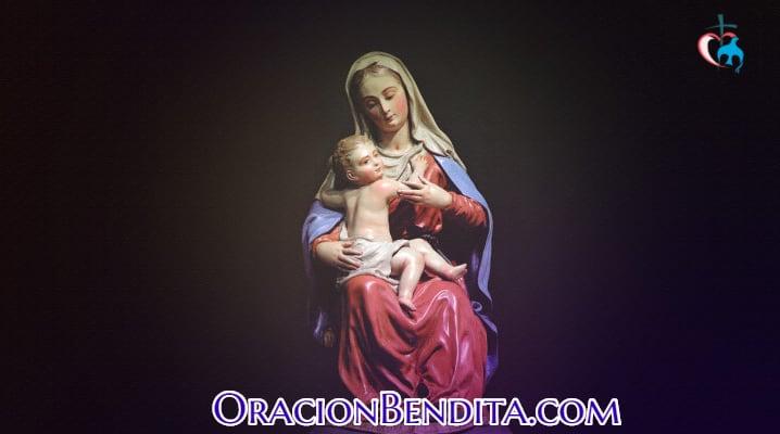 Oración a Maria Lionza para la suerte