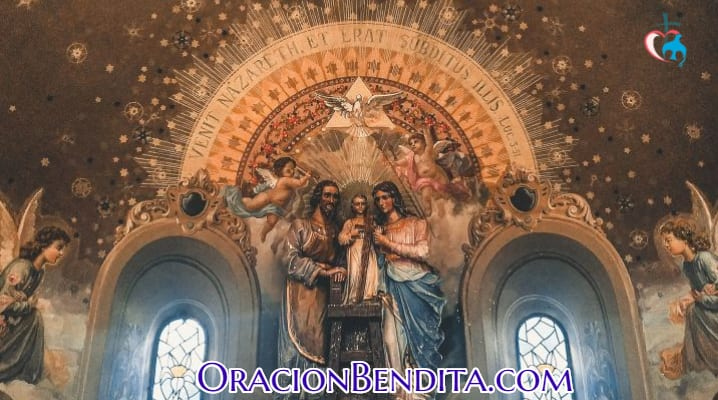 Oración a San Jorge para quitar el mal de ojo