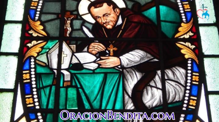 Oración a San Ramón Nonato para un parto feliz
