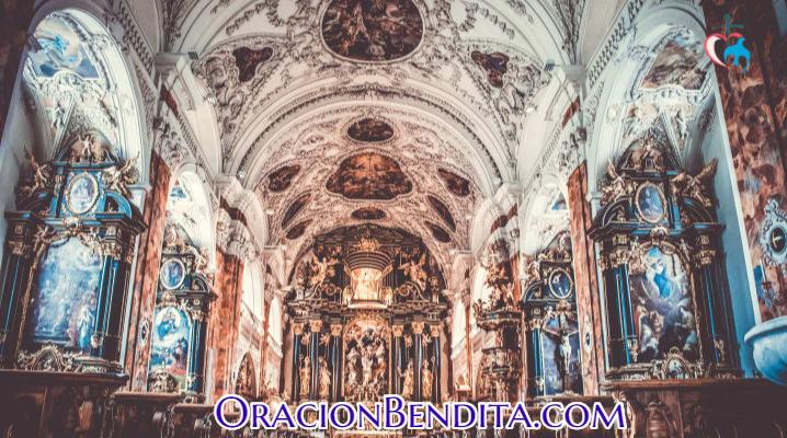 Oración a santa Barbara Bendita en su día