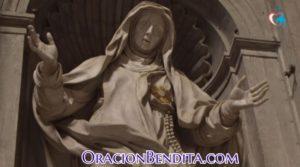 Oración A Santa Lucia: Favor, Amor, Curar Y Más
