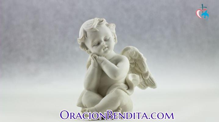 Oración a los ángeles antes de una operación