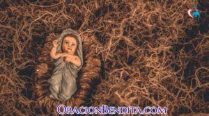 Oración al Niño Jesús: Salud, Favores, Familia Y Más