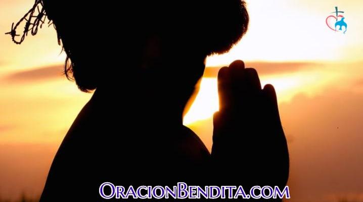 Oración de agradecimiento a Dios por un nuevo día