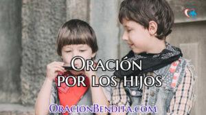 Oraciones Poderosas por los Hijos Para: Protección, Salud y Más