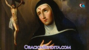 Oración a Santa Rita de Casia: Trabajo, Enfermos Y Más