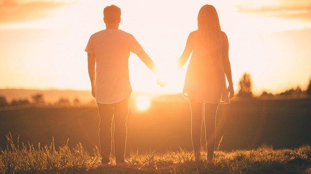 Como reavivar el deseo de pareja