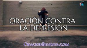 Oración Contra La Depresión: Angustia, Amor y Más