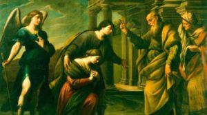 Oración A Rafael Arcángel: Matrimonio, Enfermo, Hijos Y Más