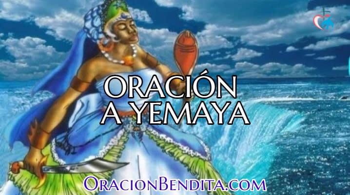 Oración a yemaya en yoruba