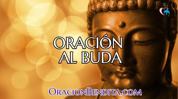 Oración a Buda para prosperidad