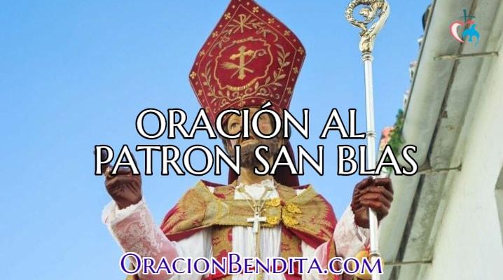 San blas santo