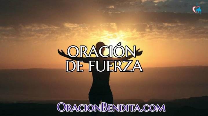 Meditaciones para la fuerza espiritual