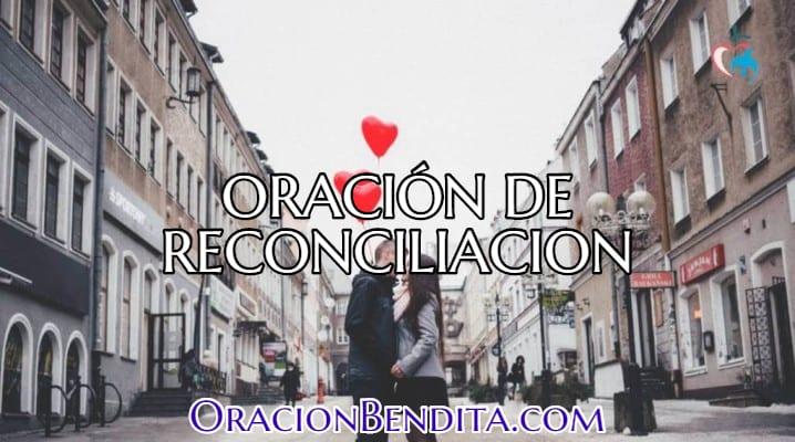 Cuál es el camino para la reconciliación y el amor