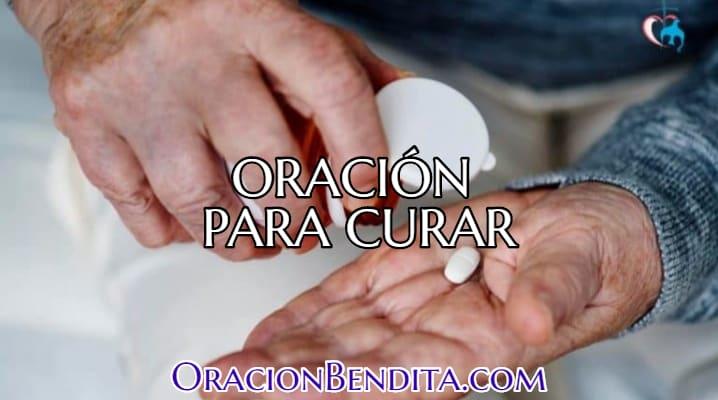 Oracion milagrosa para la salud