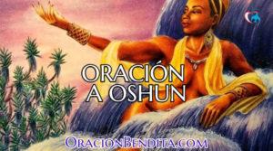 Oración A Oshun: Protección, Amor, Salud Y Más