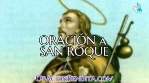 Oración A San Roque: Salud, Animales, Enfermos Y Más